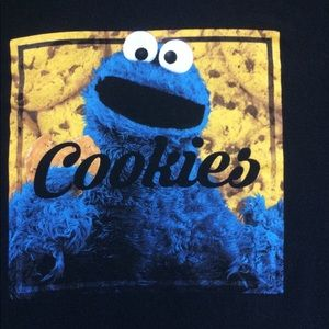 Cookie Monster T
